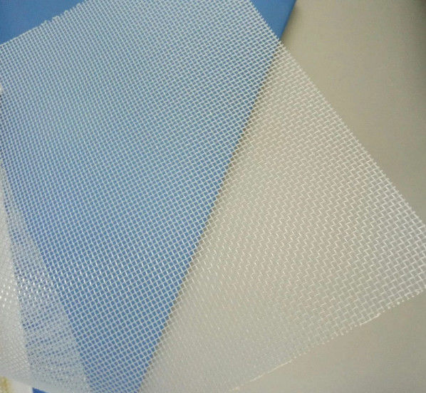 Pp / Acrylic Dust Filter Cloth 350g - 850g Weight With Twill Woven Weave